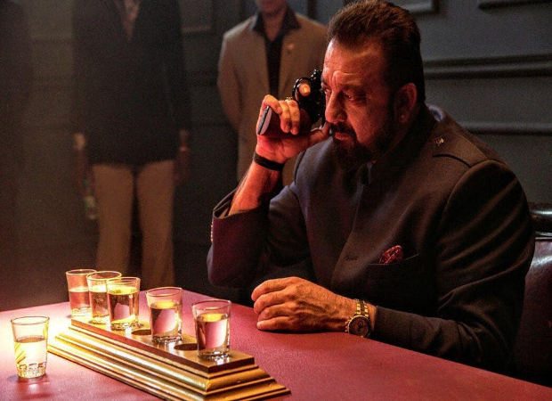 WHAT Sanjay Dutt says nobody has ever tried to use a pickup line on him!