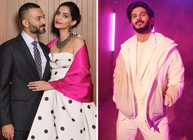 When Dulquer Salmaan and Anand Ahuja THREW Sonam Kapoor Ahuja out from their boys WhatsApp group