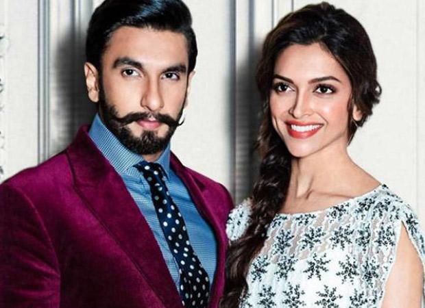 Deepika Padukone advises Ranveer Singh on saving some money with his brand association