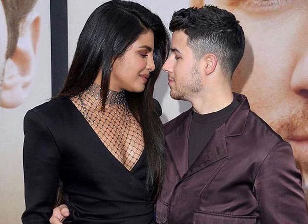 Husband Goals Nick Jonas watches movies of Priyanka Chopra Jonas when he misses her!