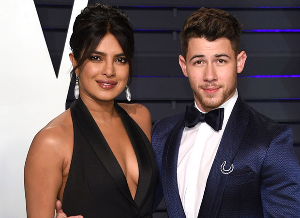"""You made me smile, laugh and cry,"" says Nick Jonas while complimenting Priyanka Chopra's performance in The Sky Is Pink"
