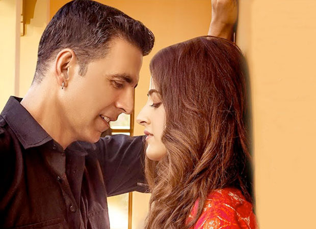 Akshay Kumar shows his sensitive emotional side with Nupur Sanon in B Praak's heartbreaking Filhall, reminds of Namaste London