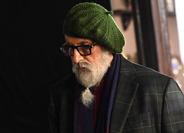 Amitabh Bachchan to shoot action scenes for Chehre in Poland