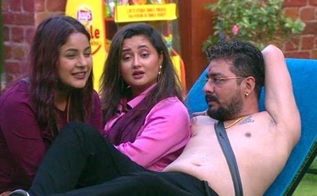 Bigg Boss 13: Hindustani Bhau advices Rashami Desai to manage her anger