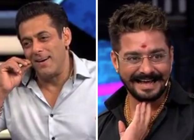 Bigg Boss 13: Salman Khan calls Sanjay Dutt for Hindustani Bhau