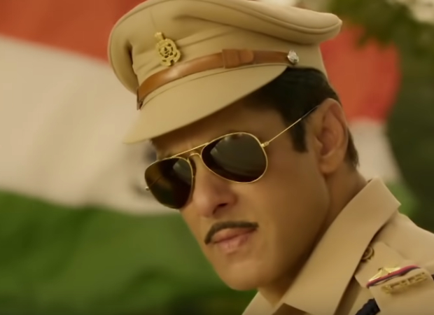 Dabangg 3: Meet Salman Khan aka the quirky 'Policewala Gunda' Chulbul Pandey