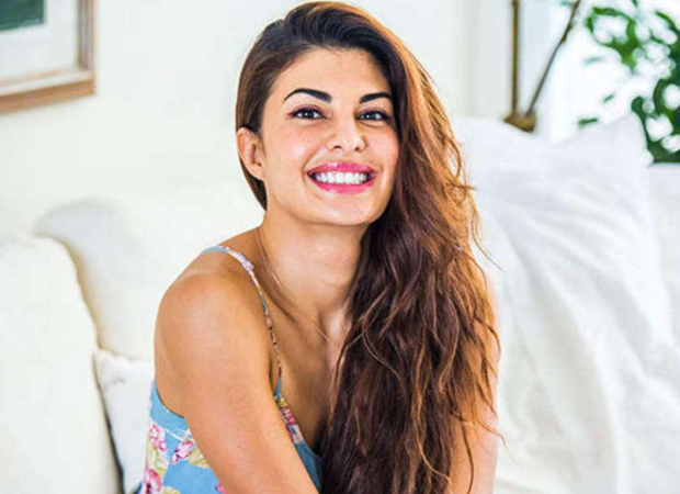 """""""I feel closer spiritually when I am in the mountains,"""" shares Jacqueline Fernandez in her latest video"""