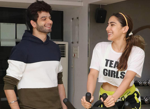 """EXCLUSIVE """"Sara Ali Khan cut off all her junk food"""", says her nutritionist Dr. Siddhant Bhargava on her jaw-dropping weight loss"""