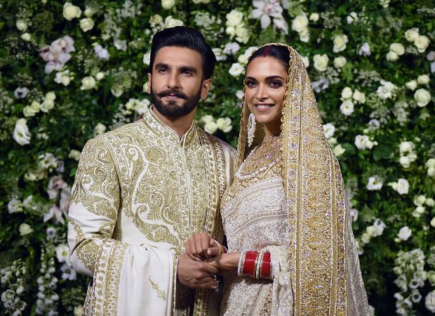 EXCLUSIVE: Here's how Ranveer Singh and Deepika Padukone will celebrate their first wedding anniversary