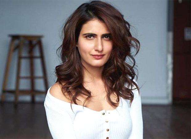 Fatima Sana Shaikh opens up about Anurag Basu's untitled anthology