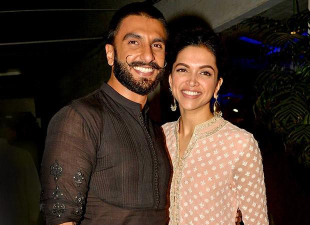 Deepika Padukone completes a quote on Ranveer Singh's T-shirt; says he is her 'super drug'