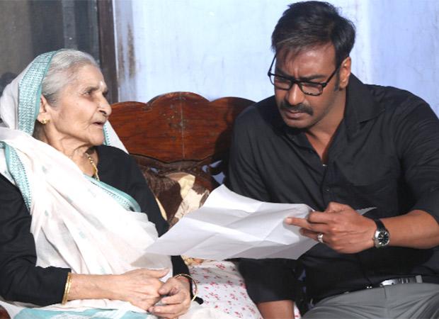 Actor Pushpa Joshi, the grandmother from Ajay devgn's Raid, passes away