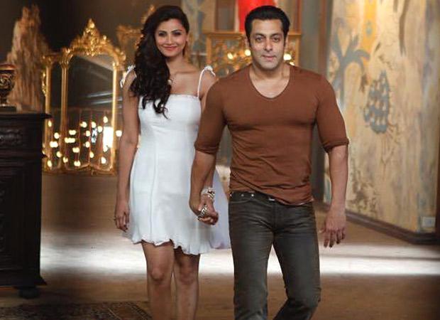 Gujarat 11 Salman Khan is all praises for Daisy Shah's Gujarati debut's teaser
