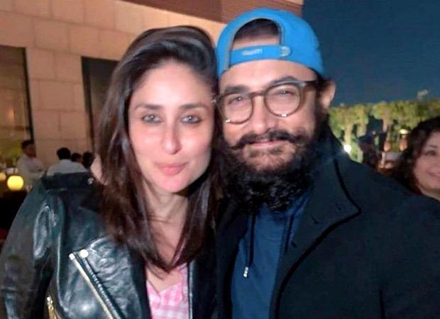 Laal Singh Chaddha: Aamir Khan and Kareena Kapoor Khan wrap up romantic song shooting in Chandigarh