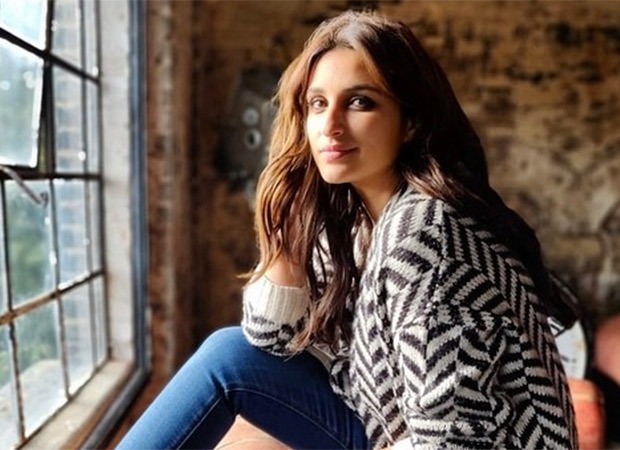 Parineeti Chopra wants to play fetch with a Beluga whale and we couldn't agree more!