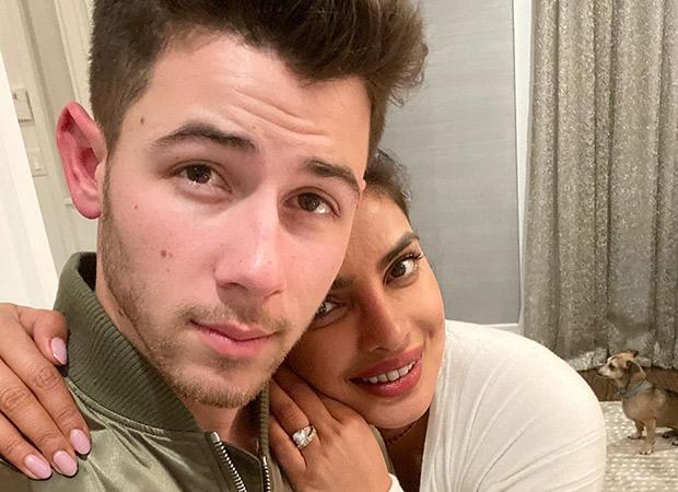 Priyanka Chopra Jonas and Nick Jonas join the filter fun as they celebrate Thanksgiving with family