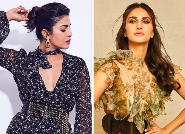 Priyanka Chopra Jonas and Vaani Kapoor shake a leg to 'Ghungroo' from War!