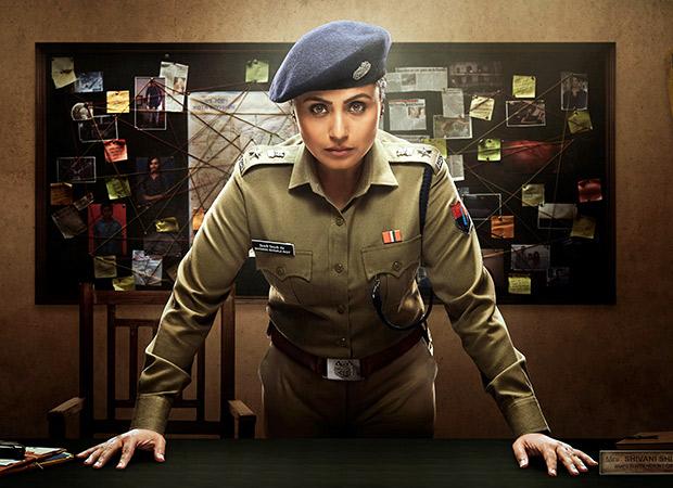 Rani Mukerji starrer Mardaani 2 is inspired by the horrifying Yamuna Expressway crimes