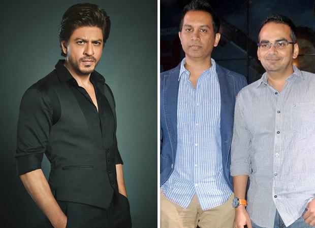 SCOOP: Has Shah Rukh Khan signed Raj Nidimoru-Krishna DK's next?