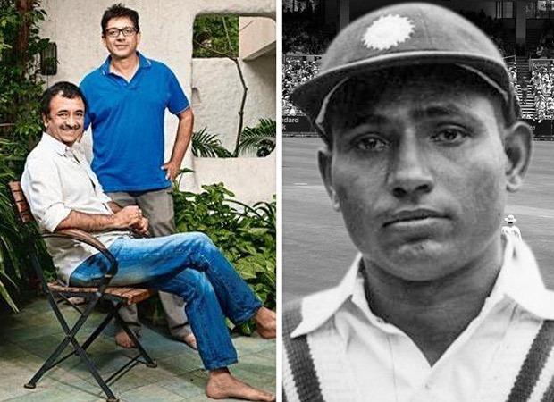 SCOOP Rajkumar Hirani and Abhijat Joshi's next to be a biopic on Lala Amarnath
