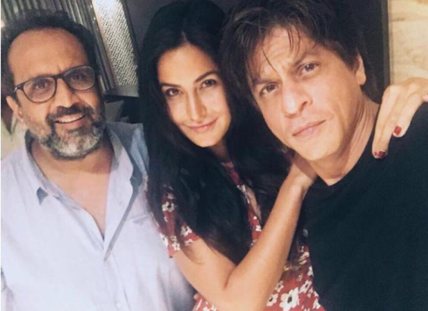 SCOOP: Is Shah Rukh Khan & Aanand L Rai's production starring Katrina Kaif a remake of Korean movie Miss and Mrs Cops?