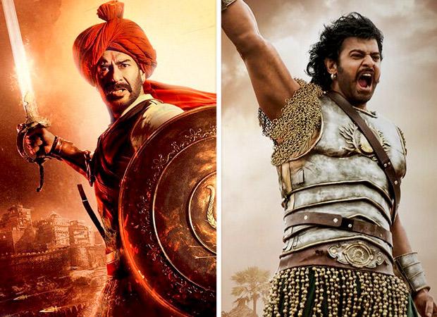 Tanhaji: The Unsung Warrior Trailer Launch: Ajay Devgn responds to Tanhaji being compared to Rajamouli's Baahubali