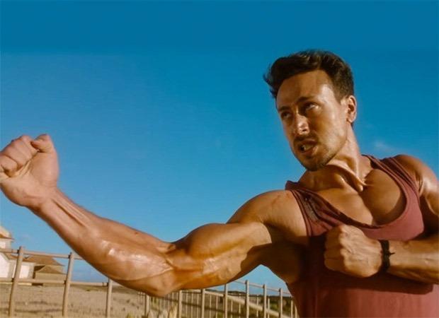 Tiger Shroff reveals how he prepares for action sequences
