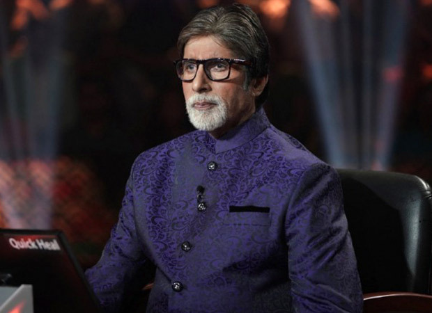 KBC: Amitabh Bachchan apologises to people whose sentiments were hurt for referring to Maratha ruler without any salutation