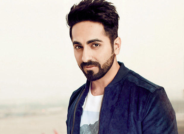 Ayushmann Khurrana's son makes the cutest sketch of his father, check out here