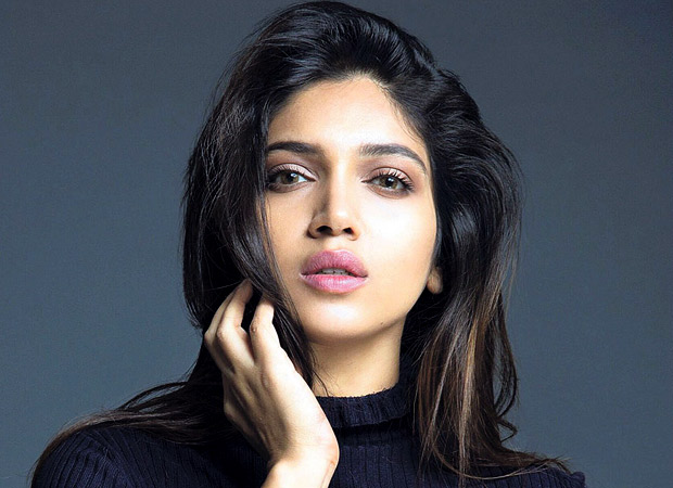 """Pati Patni Aur Woh trailer launch: """"We were extremely conscious of the fact that we do not end up making it into a sexist comment,"""" says Bhumi Pednekar"""