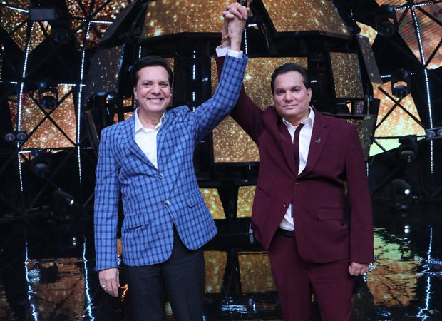 Music composer duo Jatin-Lalit reunites after 16 years, on the sets of Indian Idol Season 11