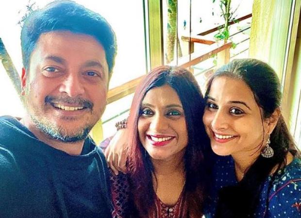 Shakuntala Devi-The Human Computer: Jisshu Sengupta to play Vidya Balan's husband