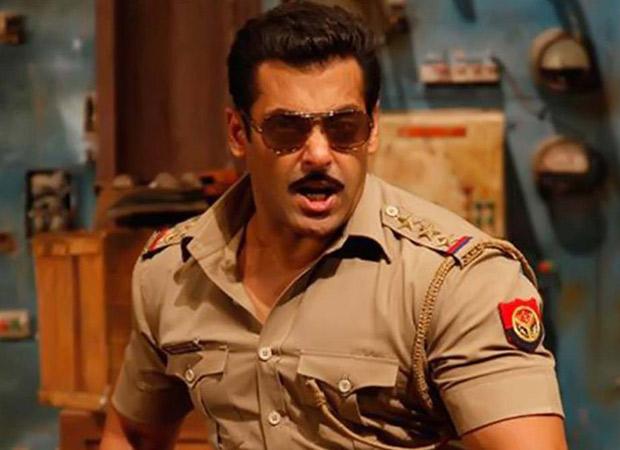 Salman Khan's Dabangg 3 runs into controversy as Hindu outfit demands a halt on cerfitication