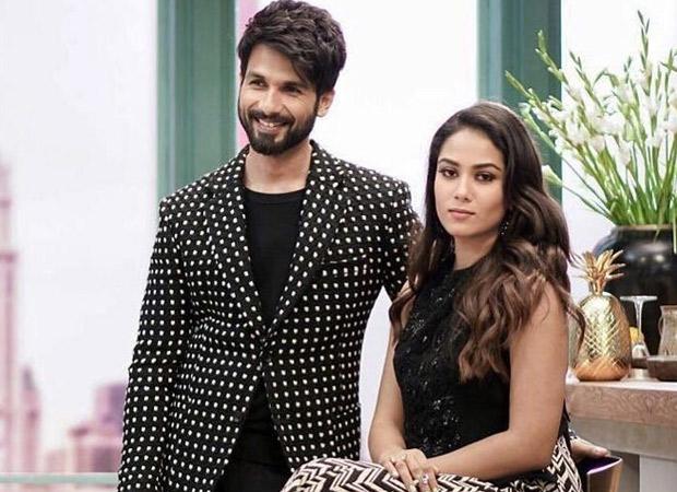 Shahid Kapoor's wife Mira Kapoor set to turn restaurateur soon?