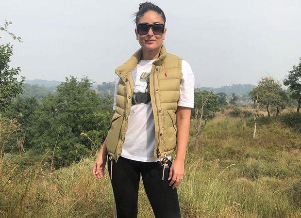 Kareena Kapoor Khan takes a break from Laal Singh Chaddha shoots, goes trekking