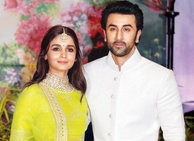 Alia Bhatt - Ranbir Kapoor wedding in winter 2020?