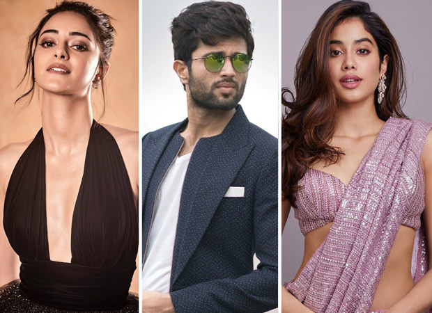 Ananya Panday or Janhvi Kapoor, who will feature with Vijay Deverakonda in Fighter