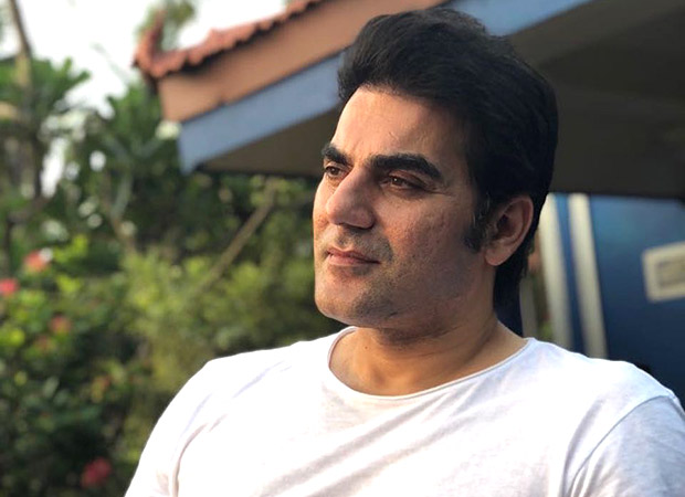 Arbaaz Khan opens up about parting ways with Malaika Arora; reveals Arhaan had a fair understanding of the situation