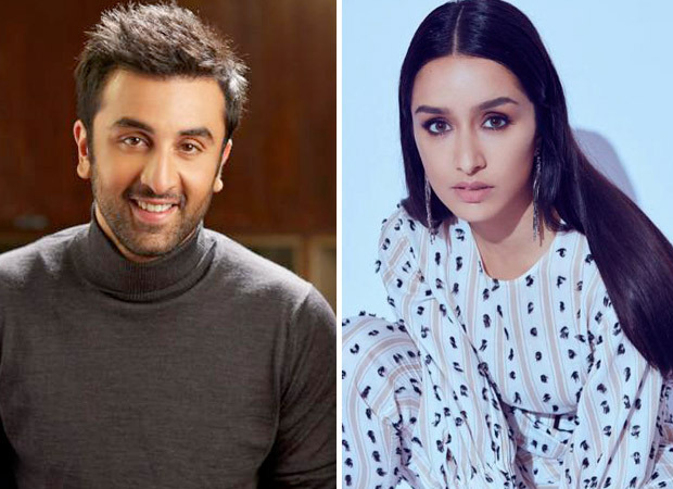 BREAKING! Ranbir Kapoor and Shraddha Kapoor to star in Luv Ranjan's untitled next, to release on March 21, 2021