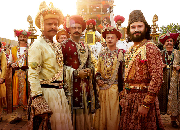 Box Office Prediction - Ashutosh Gowariker's Panipat to open in Rs. 5-6 crores range, grow well over the weekend