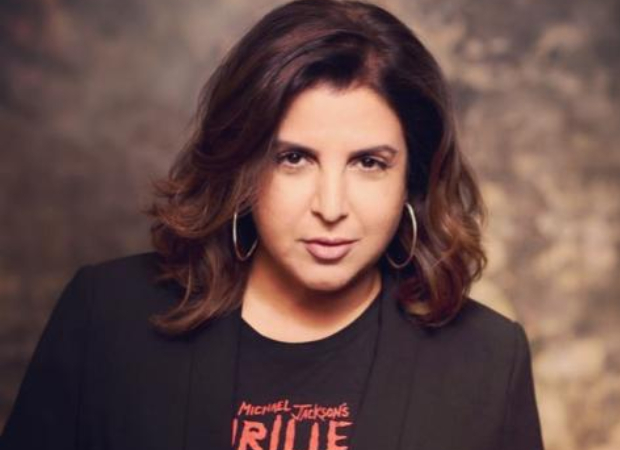 Farah Khan apologises for inadvertently hurting religious sentiments on her show