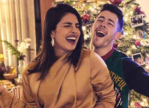 Nick Jonas' Christmas gift to Priyanka Chopra will drive you green in envy! See photos