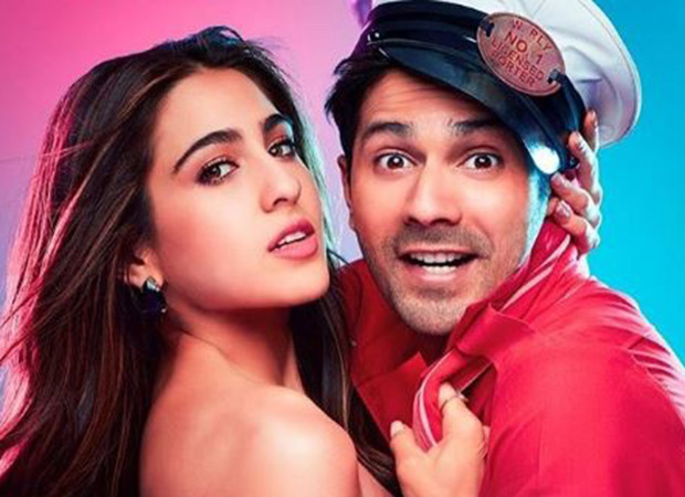 This comic actor joins the cast of Varun Dhawan- Sara Ali Khan starrer Coolie No 1