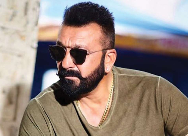 """""""It's creatively liberating as an actor!"""" - says KGF 2 actor Sanjay Dutt on not playing safe professionally"""