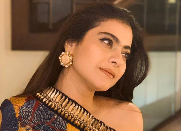 Kajol says she would've chosen to do Tribhanga even if it was a theatrical release