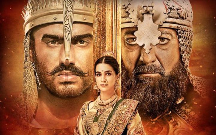 Movie Review: Panipat