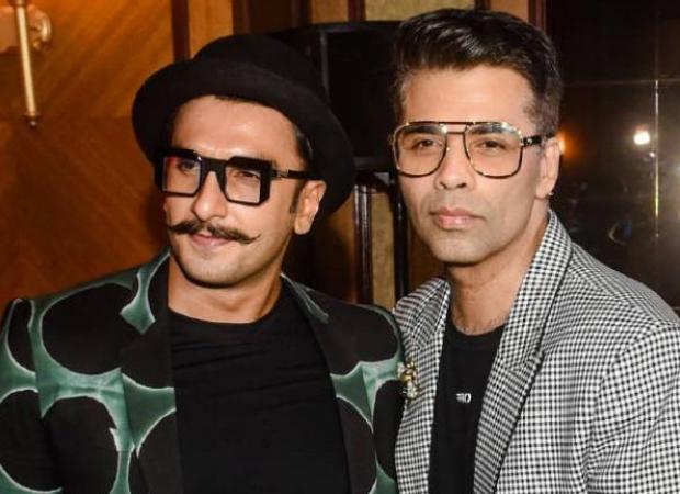 SCOOP: Ranveer Singh in talks to play Indian superhero Nagraj, Karan Johar to co-produce?