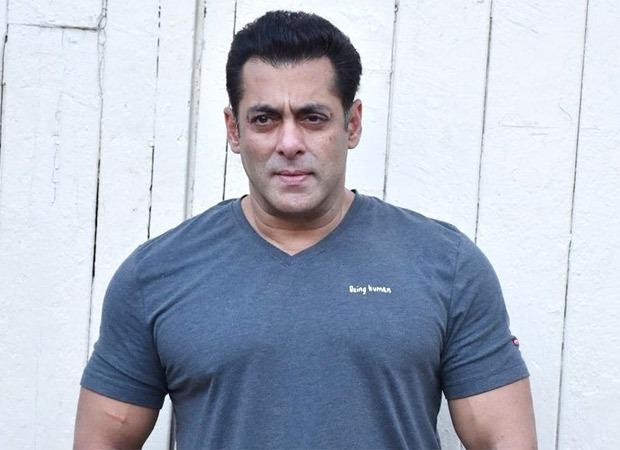 Salman Khan to ring in his birthday at Pali Hill; Shah Rukh Khan, Katrina Kaif expected to attend the bash