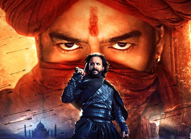 Tanhaji: The Unsung Warrior: Petition filed against Ajay Devgn starrer in Delhi High Court, hearing to take place on December 19