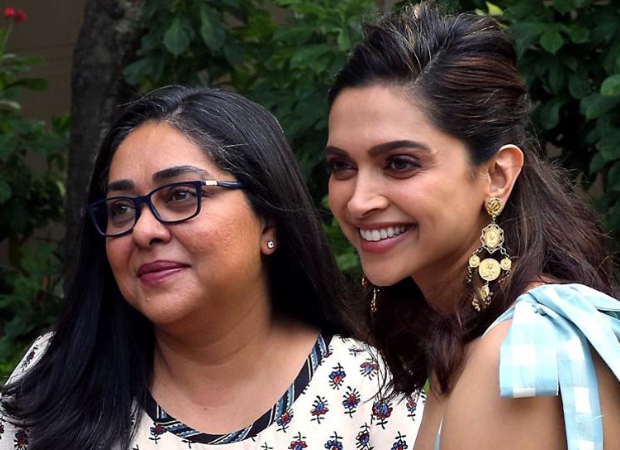 Ab Ladna Hai: Meghna Gulzar and Deepika Padukone speak why this poem penned by Gulzar is important